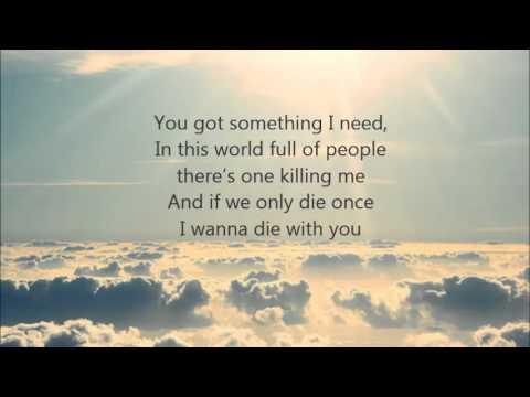 OneRepublic Something i need lyrics