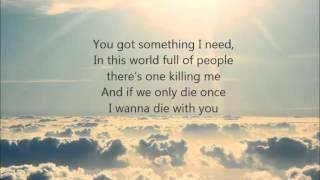 OneRepublic - Something i need lyrics