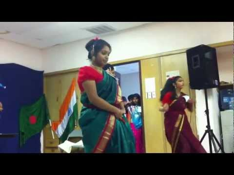 Bangla School - Joi Korbe Bangladesh {dance}