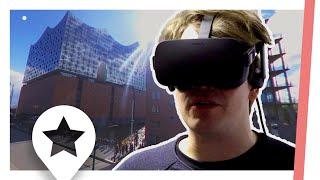 Vorsicht privat: Von Party-Fail bis Nahtod - Jugenderinnerungen in Google VR