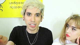 Edwin and Mina get Kicked Out by Cyr and Dasha | Sharing Our Story.