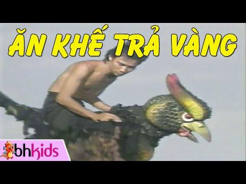 Ăn Khế Trả Vàng Phim Truyện Cổ Tích Việt Nam HD