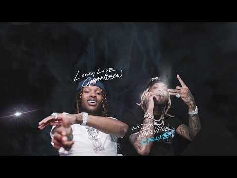 Lil Durk Should ve Ducked feat. Pooh Shiesty Official Audio