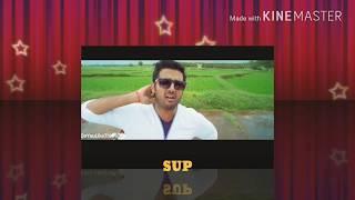 Courier boy Kalyan movie Telugu whatsup status