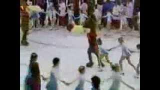 XIV Olympic Winter Games Sarajevo 1984 - Closing Ceremony