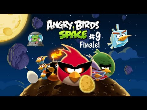 Xxx Mp4 Angry Birds Space Boss Fight 2 Part 9 3gp Sex
