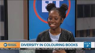 I WAS ON TV! (BREAKFAST TELEVISION MONTREAL) - MARCH 22, 2018 | DMCMTL