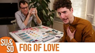 Fog of Love - Shut Up & Sit Down Review