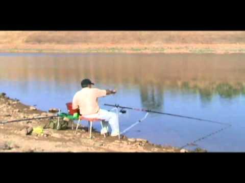 Pesca a la Inglesa medias aguas