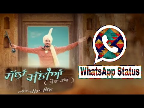 Xxx Mp4 Gallan Sachiyan Lok Tath Whatsapp Status Dhira Gill New Panjabi Latest Song 2018 3gp Sex