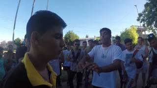 TEACHE VS PICHAY 8vos (Fecha2) | ROTONDA FREE