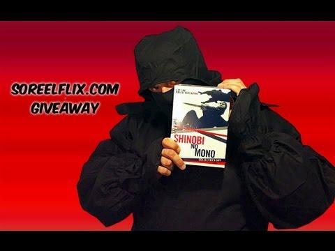 Xxx Mp4 Giveaway October 2013 Shinobi No Mono Box Sex 3gp Sex