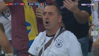 """اهداف في أخر اللحظات كأس العالم مونديال روسيا وجنون المعلقين """"فهد العتيبي , عصام الشوالي , رؤوف خليف"""