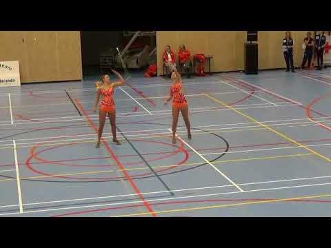 Xxx Mp4 Accelerando Duo Twirl Iris Opmeer En Desiree De Ruiter Zwijndrecht 15 10 2016 3gp Sex
