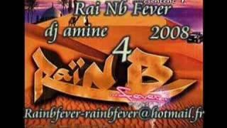 Rai Nb Fever 2008 advance-dj Amine exclusive