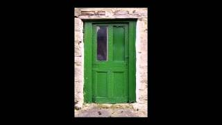 Jim Lowe - Green Door (with lyrics) (1956) [HIGH QUALITY COVER VERSION]