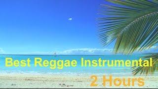 Reggae Music and Happy Jamaican Songs of Caribbean: Relaxing Summer Music Instrumental Playlist