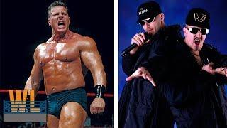 16 FORGOTTEN Attitude Era WWE Wrestlers: What Happened to Them!