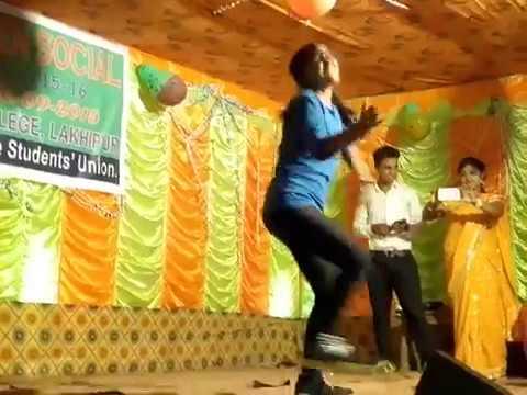 Xxx Mp4 Danc Of Lakhipur Collage HD Video By Asanur Rahman Takimari Goalpara Assam 3gp Sex