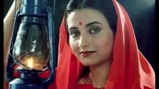 SALMA AGHA - Baat Choti Si - Film: Bazar E Husn