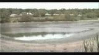 lake peigneur sinkhole disaster daikhlo