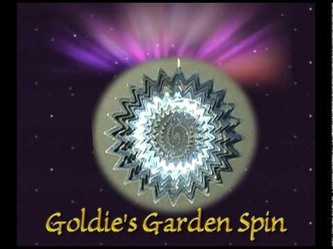 GardenSpin Celestial Splash