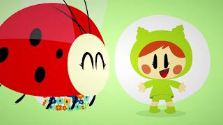 POCOYO season 4 long episodes in ENGLISH - 30 minutes - CARTOONS for kids [1]