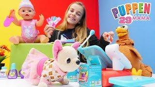 Puppen Mama - Ein neuer Rock für Lolli - Video für Kinder