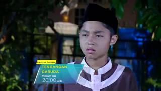 Tendangan Garuda Episode 25 April 2018