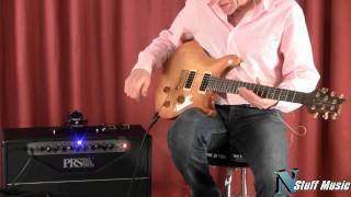 PRS SE 30 1x12 Combo Guitar Amp
