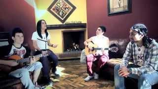ZAMAR - CRISTO SALVADOR (VIDEO OFICIAL)