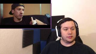 Twenty one pilots Not Today (Sleepers Chapter 04) -REACTION-