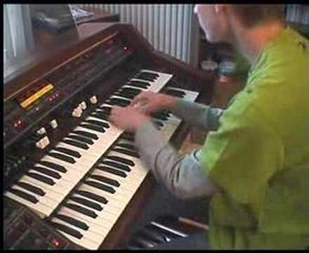 Tribute to Franz Lambert Samba Medley