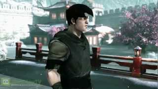 Kung Fu Superstar for KINECT - Official Debut Trailer (2012/2013) | FULL HD