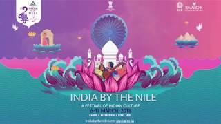 مهرجان الهند على ضفاف النيل