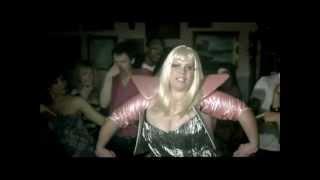 Katy Brand as Lady Gaga - 'No Pants'