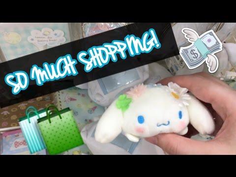 SO MUCH SHOPPING IN HARAJUKU!! | DAY 2 ♡ (Japan 2016)