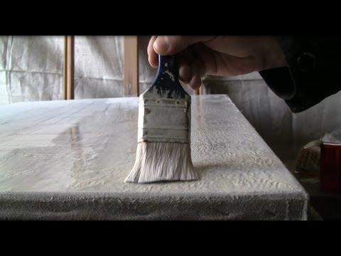 Как сделать холст для рисования своими руками