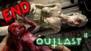 Outlast 2 Ending《絕命精神病院2》Last Part  - 找到老婆 + 結局講解