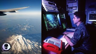 "BIZARRE ""Encounter"" Over Oregon Just Revealed"