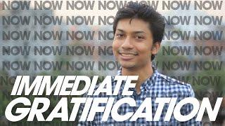 এখনই চাই! (Immediate Gratification) | Sadman Sadik Vlog 137 (সাদমান সাদিক)