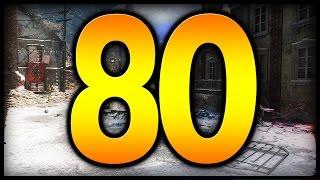 80 KILL TDM CHALLENGE (BLACK OPS 3 GAMEPLAY)