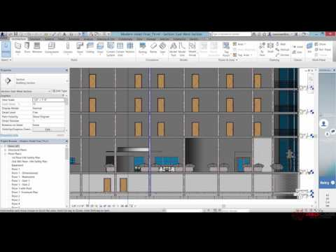 Why Go BIM? The Production Benefits of BIM and Autodesk Revit