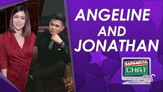 Kapamilya Chat with Angeline Quinto and Jonathan Manalo for Kinse The Music of Jonathan Manalo