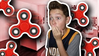 INSANE 1000 MPH HYDRO DIPPED FIDGET SPINNER! THE ULTIMATE DIY!