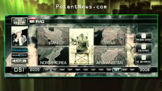 WW3/Syria-war Predictive Programming in 2006 film