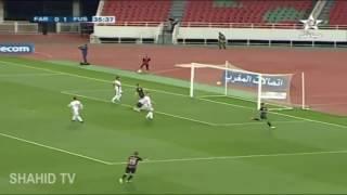 احسن هدف في الدوري المغربي للمحترفين  the best gool in botola pro
