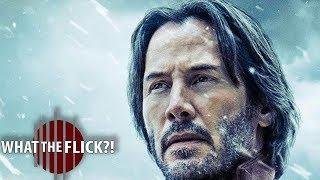 'Siberia' Movie REVIEW!