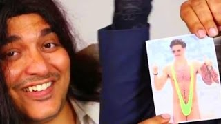 Eye To Eye SPOOF (Tahir Shah) | HAND TO HAND