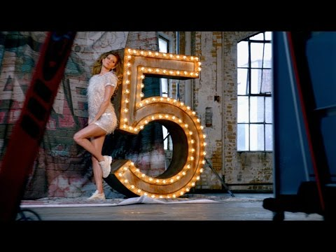 CHANEL N°5: The One That I Want - The Film